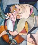 Cubist Cubism