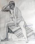 Nude Figure Female